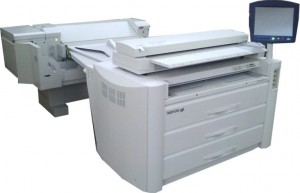 Mondial B4s on line to Xerox 6622