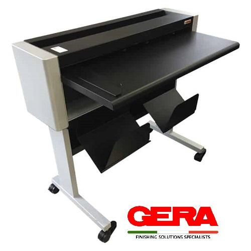 GF 212 paper fold machine