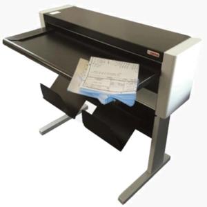 offine paper fold machine 212