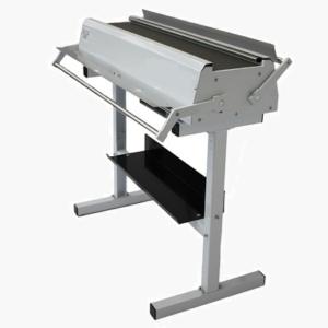 offine paper fold machine GERAFOOLD 100