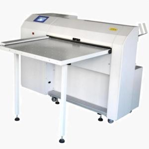 offine paper fold machine gf 424