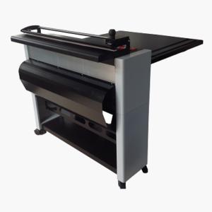 offine paper fold machine GERAFOLD 218