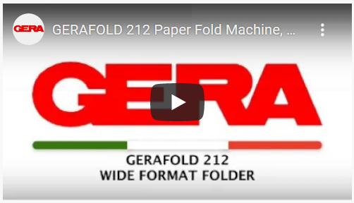 video gf 212