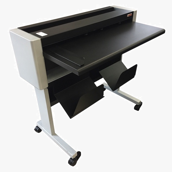 Paper folding machine GF212