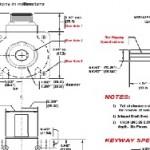 disegno meccanico